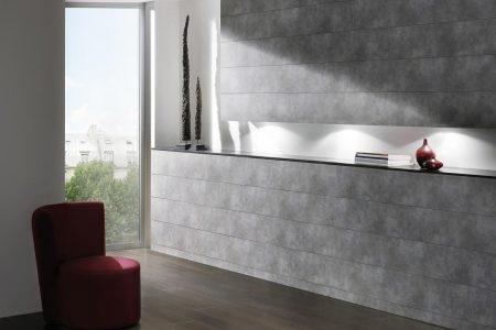 HDF Plafond en MDF Plafond- en wandpanelen | Bosma Plafonds